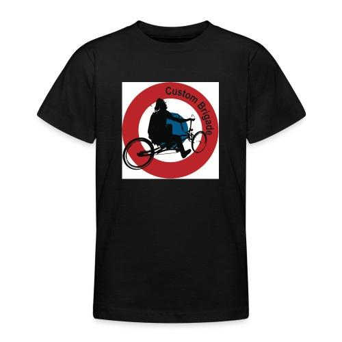 Cocarde Cruiser - T-shirt Ado