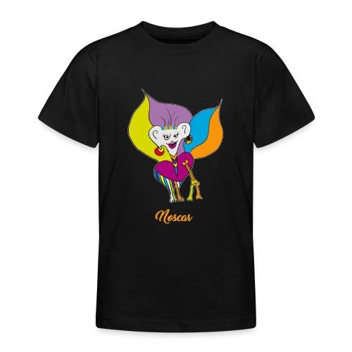 Noscar - T-shirt Ado