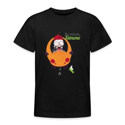 AUTOSIMONE - T-shirt Ado