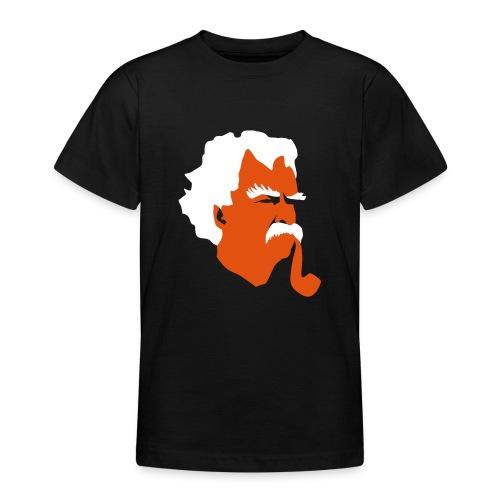 Mark Twain - Teenage T-Shirt