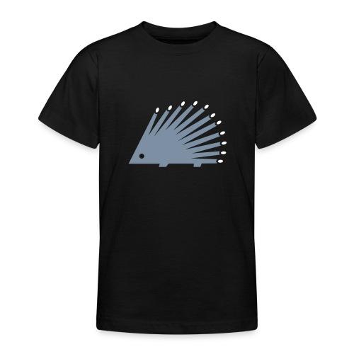 Hedgehog - Teenage T-Shirt