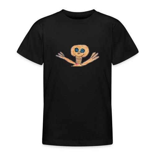 E.T. von Raban - Teenager T-Shirt