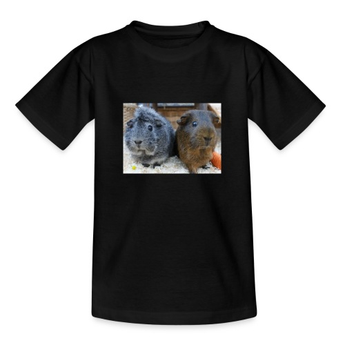 Beide Meeris - Teenager T-Shirt
