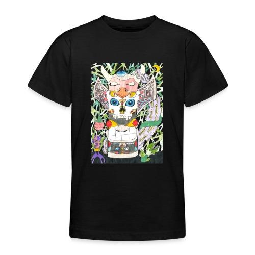 Totem - Maglietta per ragazzi