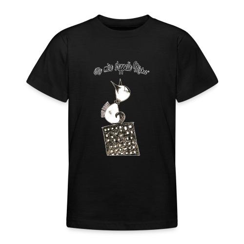 Ma mère s'appelle Michel - T-shirt Ado