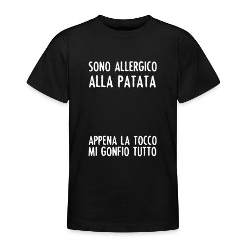 Patata - Maglietta per ragazzi
