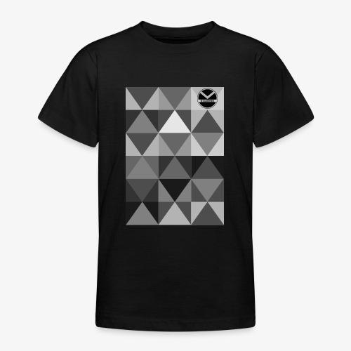|K·CLOTHES| TRIANGULAR ESSENCE - Camiseta adolescente