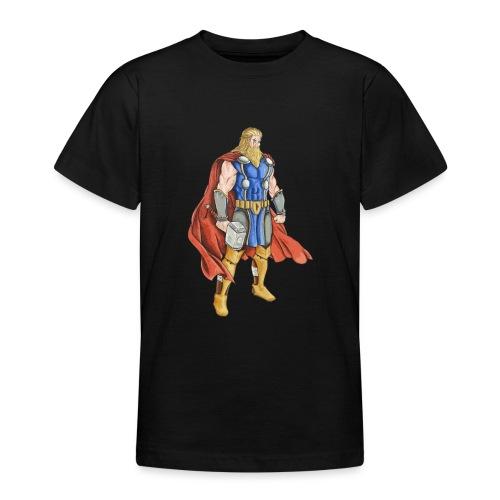 Thor Odinson - T-shirt Ado