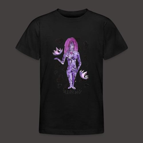 vierge original - T-shirt Ado