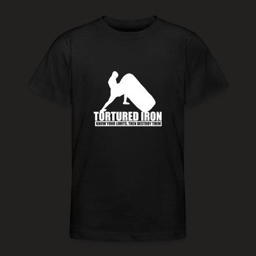 Strongman Tyr - Teenage T-Shirt