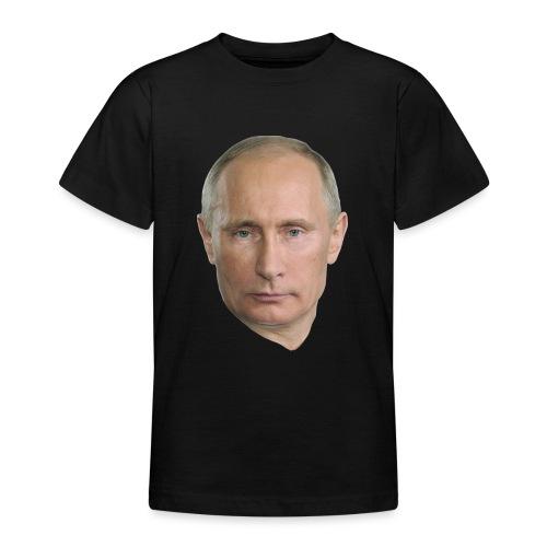 Putin - Teenage T-Shirt