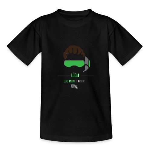 Lucio - Teenager T-shirt