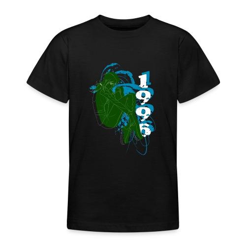 armygirl3 - T-shirt Ado