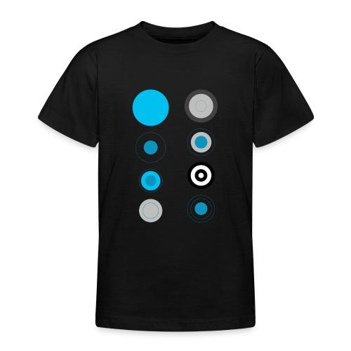 Cerchi - Koszulka młodzieżowa