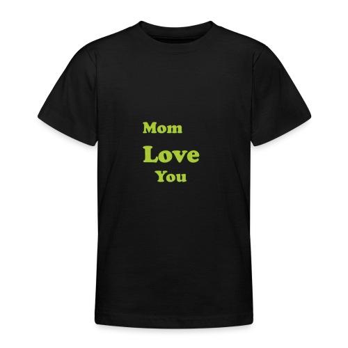Nameless 3 - Teenage T-Shirt