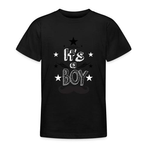 Tshirt Femme Enceinte grossesse tee shirt - T-shirt Ado