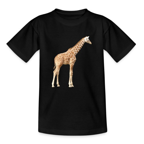 Giraffe - Teenager T-Shirt