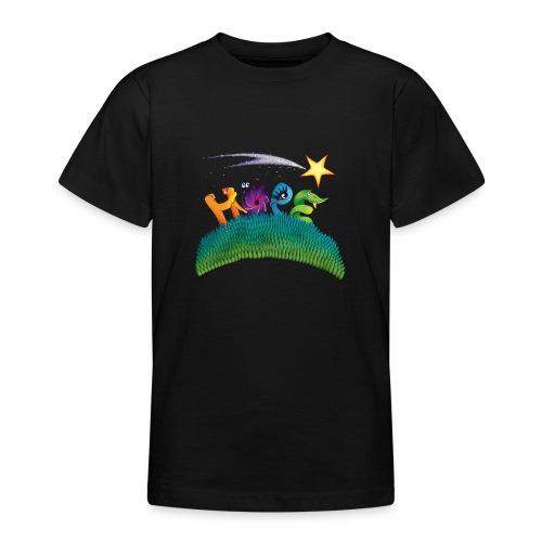 Hope - Teenage T-Shirt