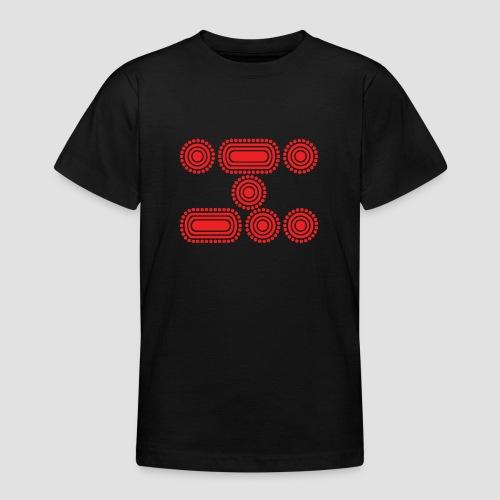 CODE RED - Teenage T-Shirt