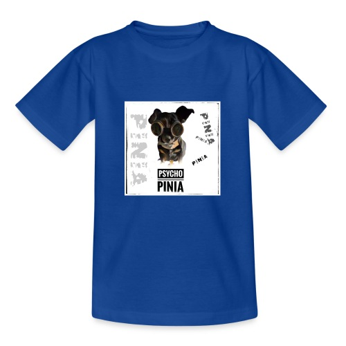 Psycho Pinia - Teenager T-Shirt