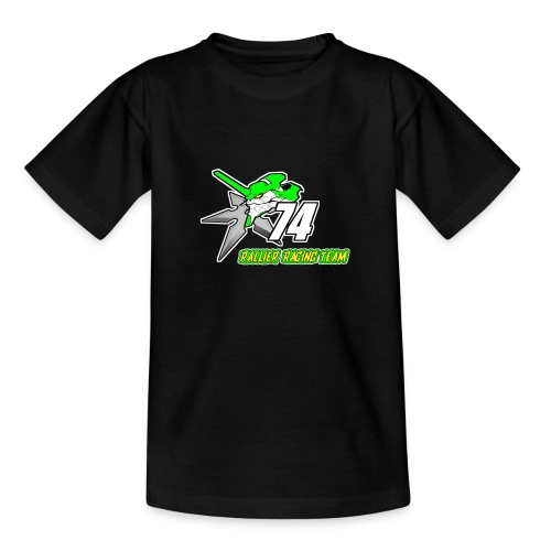 Rallier Racing Team - T-shirt Ado