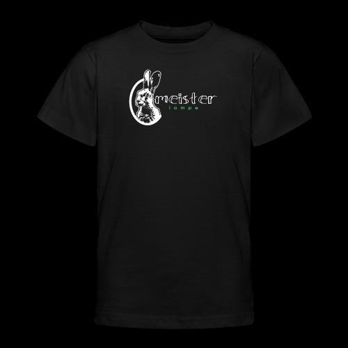 meister lampe - Teenager T-Shirt