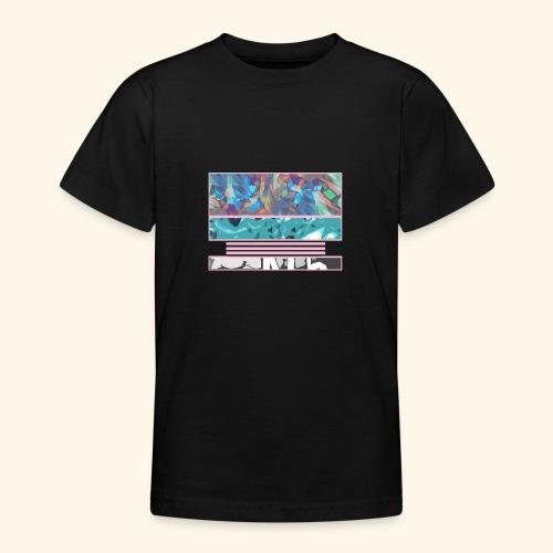 Slur-F05 - Teenage T-Shirt