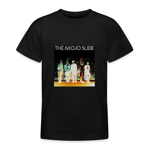 The Mojo Slide - Design 2 - Teenage T-Shirt