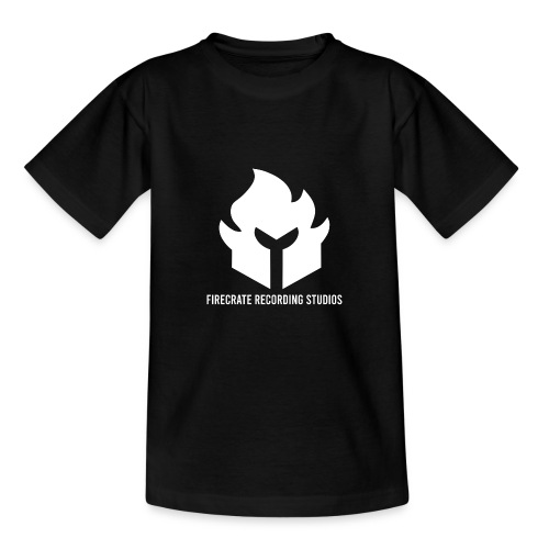 Firecrate Recording Studios - Teenager T-shirt