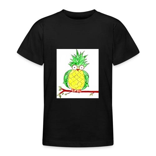 ANANASGUFO - Maglietta per ragazzi