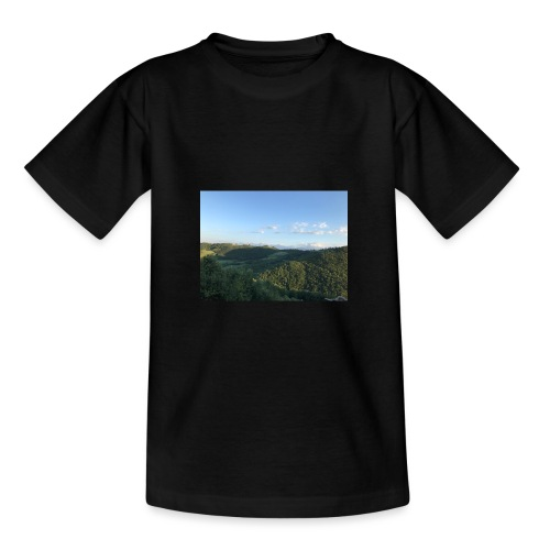 paesaggio - Maglietta per ragazzi
