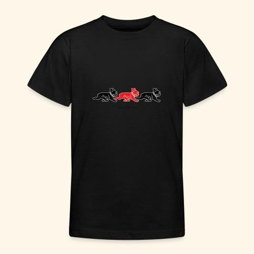frenchies BR - T-shirt Ado