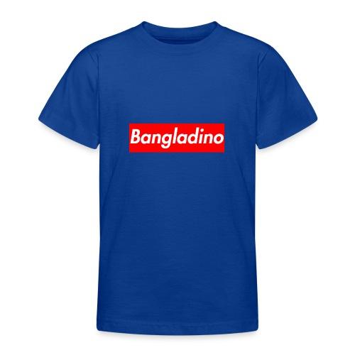 Bangladino - Maglietta per ragazzi