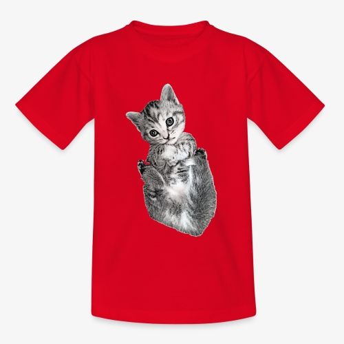 Lascar - Teenage T-Shirt