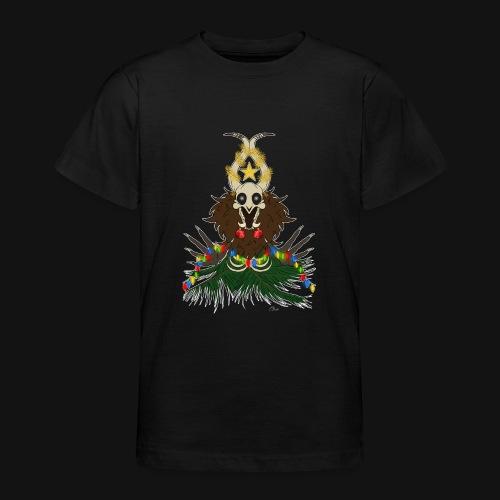 Créature de noël - T-shirt Ado