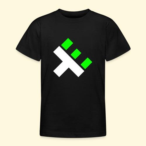 xEnO Logo - xEnO horiZon - Teenage T-Shirt