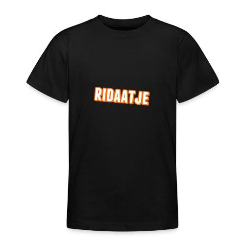 Ridaatje T-Shirt. - Teenager T-shirt