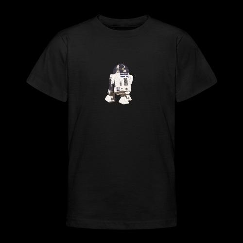 R2D2 - Teenage T-Shirt