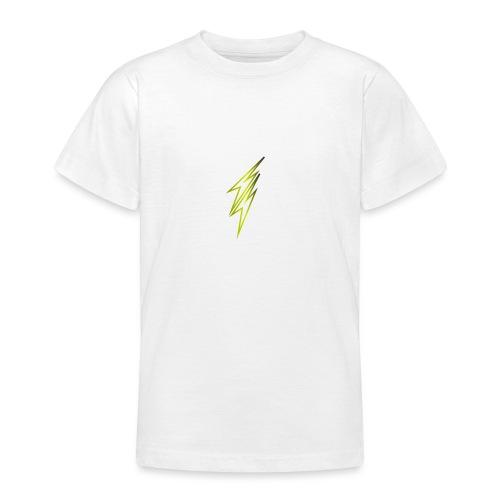 fulmine - Maglietta per ragazzi