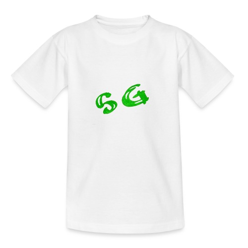 StreamGangster - Teenager T-shirt