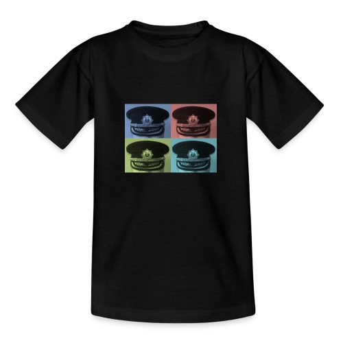 kepis - Camiseta adolescente