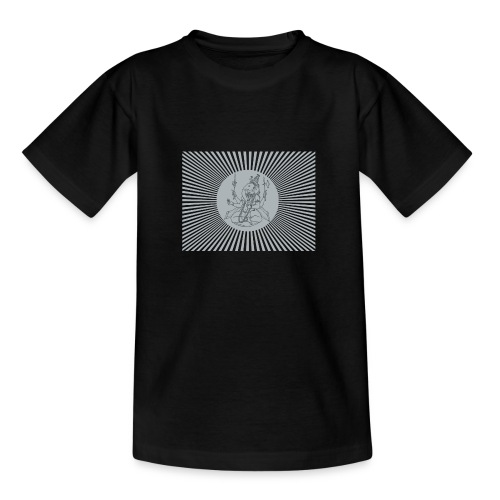 Ganesha Hindu Buddha - Teenager T-Shirt