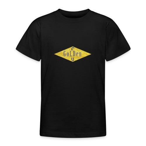GoLDen - T-shirt Ado