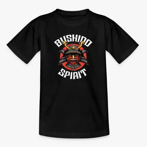 Bushido Spirit - T-shirt Ado