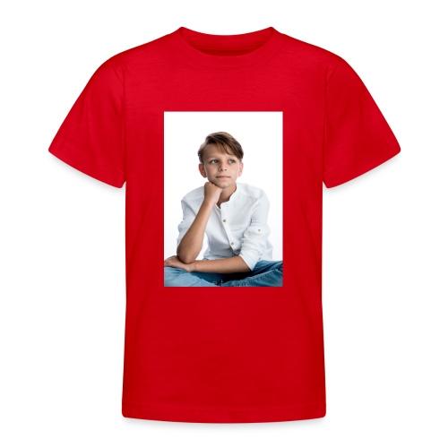 Sjonny - Teenager T-shirt