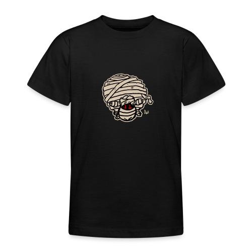 Mummy Sheep - Teenage T-Shirt