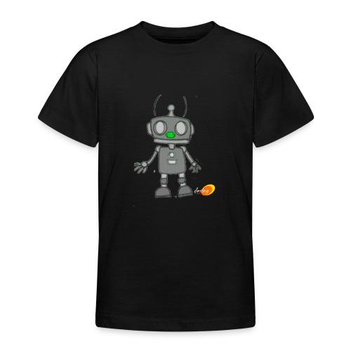 Robotino de desing impact - Camiseta adolescente