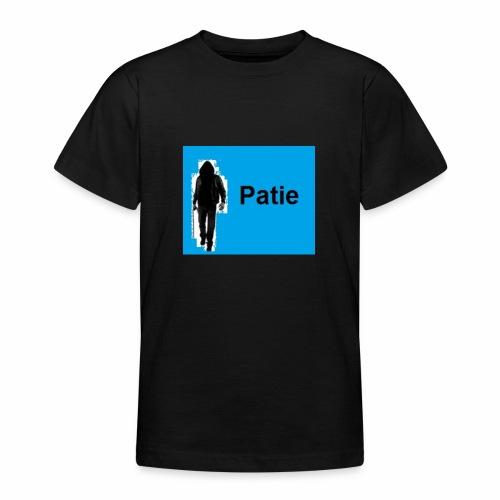 Patie - Teenager T-Shirt