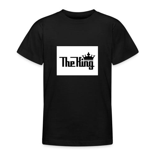 TheKing - Teenager T-Shirt