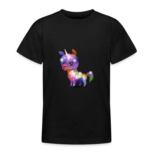 Lamacorn - Teenager T-Shirt